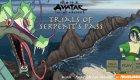 Игра Легенда об Аватаре Переход Через перевал (Legends Avatars Game)