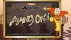 Игра аниме Аватар на Тренировки (Legends Avatars Game)